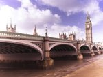 England, London, Westminster bridge Wall Art & Canvas Prints by Joseph Mallord William Turner