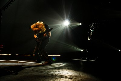 Megadeth at Brixton O2 Academy (1) by Kevin Scullion - print