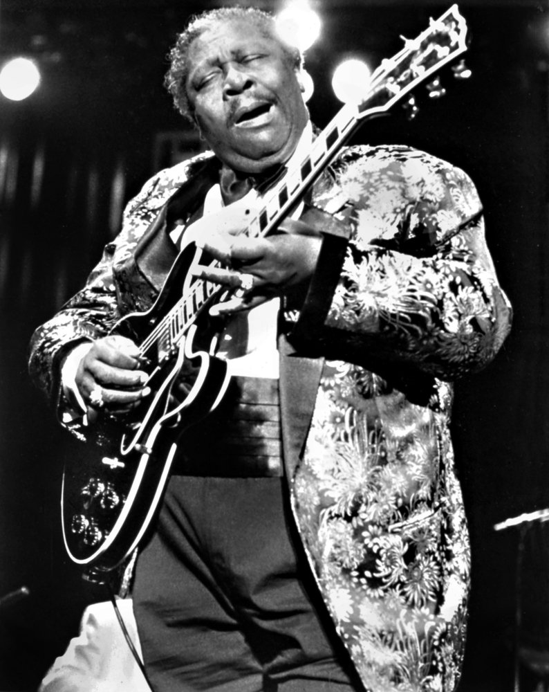 b b king Check out bb king on amazon music stream ad-free or purchase cd's and mp3s now on amazon.