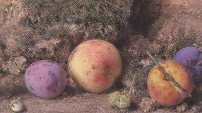 Still Life Fine Art Print by William Henry Hunt