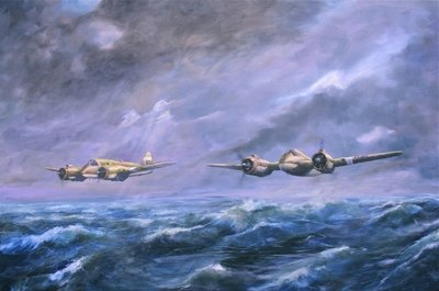 Burmese Thunder Fine Art Print by Dominic Berry