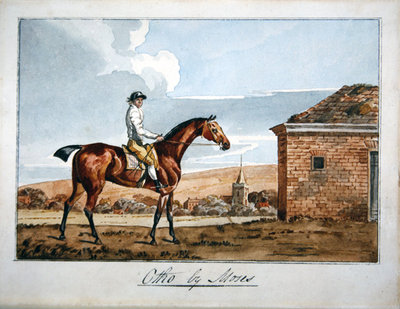 Otho by Moses, 1809 Wall Art & Canvas Prints by John Emery