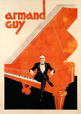 Armand Guy, c.1930 Fine Art Print by French School