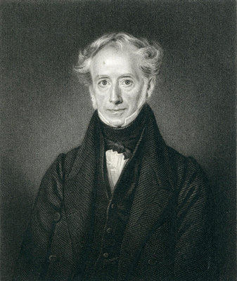 James Montgomery (1771-1854) (engraving) Wall Art & Canvas Prints by English School