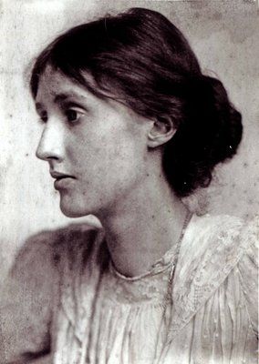 Virginia Woolf, 1902 (b/w photo) Wall Art & Canvas Prints by George Charles Beresford