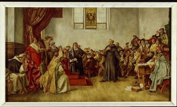 Image result for diet of worms