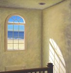Window II, 1998 Wall Art & Canvas Prints by Jeremy Annett