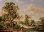 Landscape, 19th century Postcards, Greetings Cards, Art Prints, Canvas, Framed Pictures, T-shirts & Wall Art by John Constable