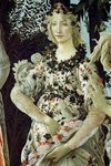Primavera, c.1478, Wall Art & Canvas Prints by Sandro Botticelli