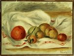 Still Life Postcards, Greetings Cards, Art Prints, Canvas, Framed Pictures, T-shirts & Wall Art by Pierre Auguste Renoir