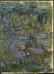 Waterlilies Wall Art & Canvas Prints by Claude Monet