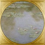 Water Lilies Wall Art & Canvas Prints by Claude Monet