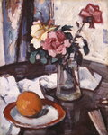 Still-life, 1935 Fine Art Print by George Washington Lambert