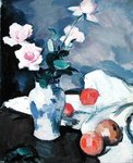 Still Life, c.1923 (oil on canvas) Postcards, Greetings Cards, Art Prints, Canvas, Framed Pictures, T-shirts & Wall Art by Ursula Hodgson