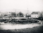 Jackson's Mill, West Virginia, 1910 Fine Art Print by E.B. Watts