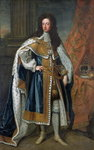 Portrait of William III Fine Art Print by Allan Ramsay