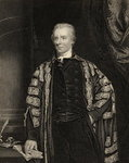 William Pitt the Younger Fine Art Print by Juan Martin Cabezalero