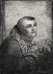 Father Junipero Serra, from 'The Century Illustrated Monthly Magazine', May to October, 1883 (engraving) Postcards, Greetings Cards, Art Prints, Canvas, Framed Pictures & Wall Art by Philippe de Champaigne