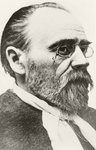 Emile Zola Postcards, Greetings Cards, Art Prints, Canvas, Framed Pictures, T-shirts & Wall Art by English School