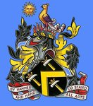 The Guilds of London: The Worshipful Company of Mercers Wall Art & Canvas Prints by Dan Escott