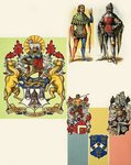 The Guilds of London: The Worshipful Company of Merchant Taylors Fine Art Print by Dan Escott