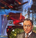 The Story of Radar Postcards, Greetings Cards, Art Prints, Canvas, Framed Pictures & Wall Art by Muggeridge