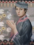 Lapsang Souchong Wall Art & Canvas Prints by Lizzie Riches