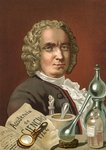 Guillaume-Francois Rouelle Wall Art & Canvas Prints by Thomas Rowlandson