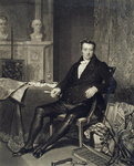 Thomas Clarkson Fine Art Print by French School
