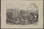 The Zulu War: The Field of Isandlwana Revisited, 1879 Fine Art Print by French School
