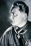 Hermann Goering, 1933 Wall Art & Canvas Prints by German Photographer