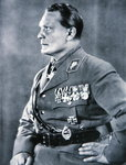 Hermann Goering, Chief of the German Luftwaffe