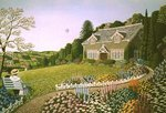 On Retirement, 1996 Wall Art & Canvas Prints by English School