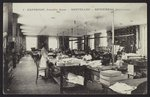Postcard depicting the lace manufacture Experton, Frere et Soeur, in Retournac, c.1900 Fine Art Print by Umberto Boccioni