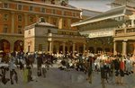 Covent Garden Fine Art Print by Anonymous