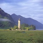 Glenfinnan Monument, Loch Shiel Fine Art Print by Tim Scott Bolton