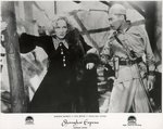 """Still from the film """"Shanghai Express"""" with Marlene Dietrich, 1932 Wall Art & Canvas Prints by German Photographer"""