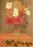 Vase of Flowers Wall Art & Canvas Prints by Jan Brueghel