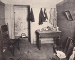 New York Tenement housing, 1890s