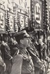 SA troops parading, c.1929-31, from 'Geschichte der SA' by Wilhelm Rehm, pub. by Franz Eher Nachf, 1938 Wall Art & Canvas Prints by German Photographer