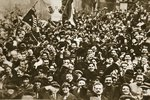 End of the War: Paris, 1918 Wall Art & Canvas Prints by English Photographer