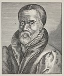 William Tyndale Fine Art Print by English School