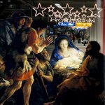 The Berlin Manger, 2008 Wall Art & Canvas Prints by Guido Reni