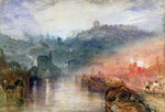 Dudley, Worcester Fine Art Print by Joseph Mallord William Turner