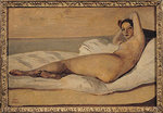 The Roman Odalisque