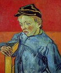 The Schoolboy, 1889-90 Fine Art Print by Roger Eliot Fry