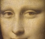 Mona Lisa, c.1503-6 (oil on panel) (detail of 3179) Wall Art & Canvas Prints by Leonardo da Vinci