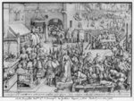 Justice, 1559 (engraving) Postcards, Greetings Cards, Art Prints, Canvas, Framed Pictures, T-shirts & Wall Art by Sano di, also Ansano di Pietro di Mencio Pietro