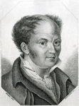 Gottfried Weber (1779-1839) (engraving) Postcards, Greetings Cards, Art Prints, Canvas, Framed Pictures, T-shirts & Wall Art by Johann Zitterer