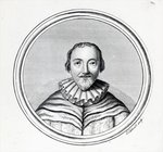 Orlando Gibbons, engraved by J. Caldwall Fine Art Print by Lambert Cornelis